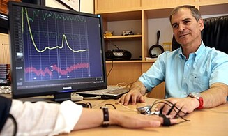 Polygraph Scrapped for Israel Police Officers