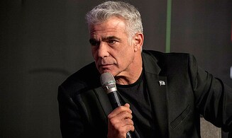 Yair Lapid: 'You're disconnected. Enough!'