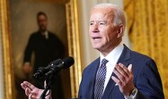 Biden to Netanyahu: Israel has a right to defend itself