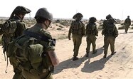 IDF soldier wounded by gunfire on base is in critical condition