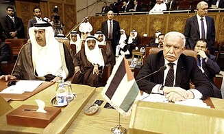 Arab League Ministers to Call for Syria Strike