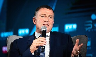 Yuli Edelstein: 'Lion's share of infections are in haredi and Arab sectors'