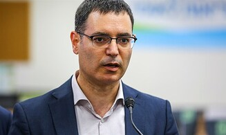 Former Health Ministry director-general Moshe Bar Siman Tov admits to his errors