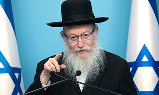Housing Min. Litzman to encourage purchase in periphery and development towns?